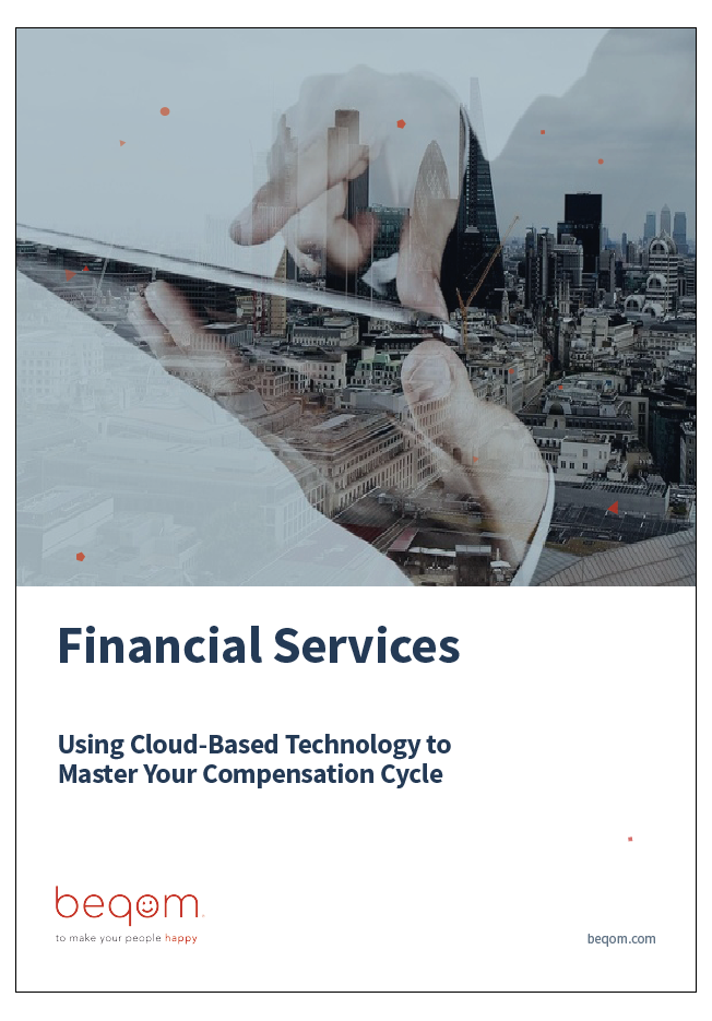 FSI cloud-based tech