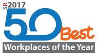 50 Best Workplaces of the Year-2017 jpg