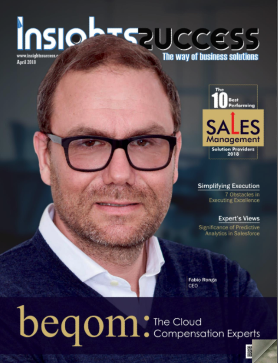 InsightSuccess Fabio Ronga cover