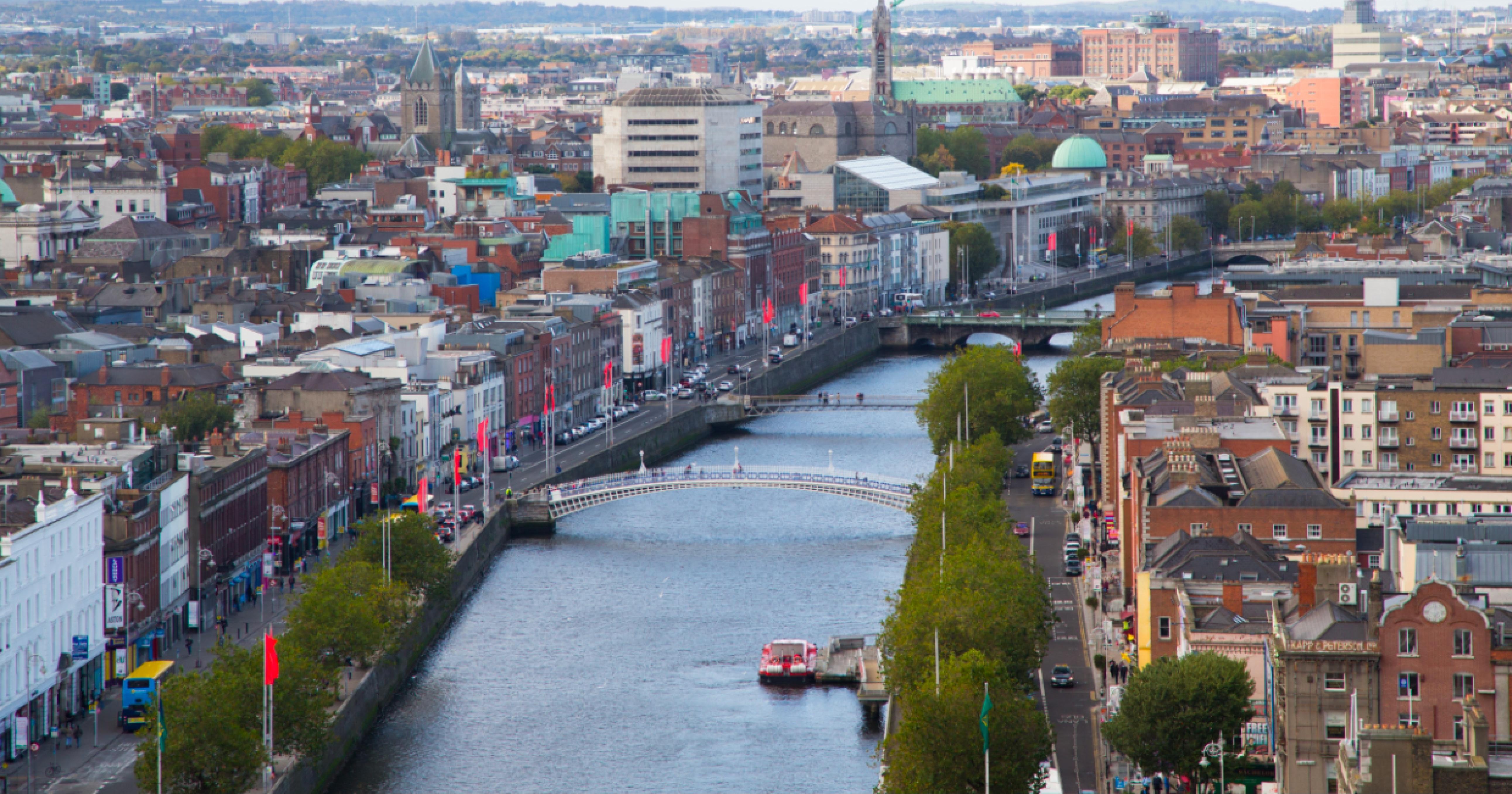 dublin-city banner