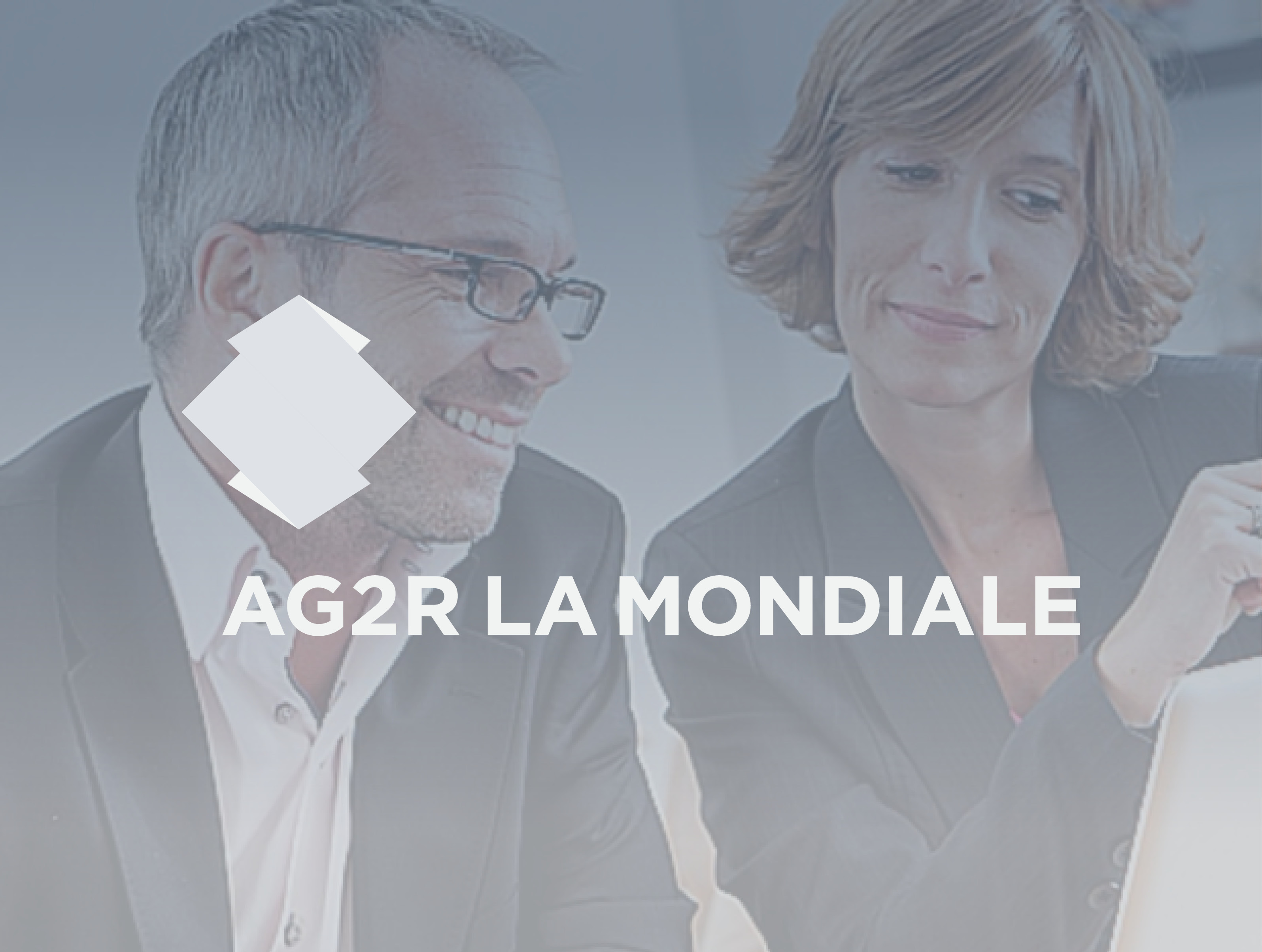 AG2R-Customer Pages