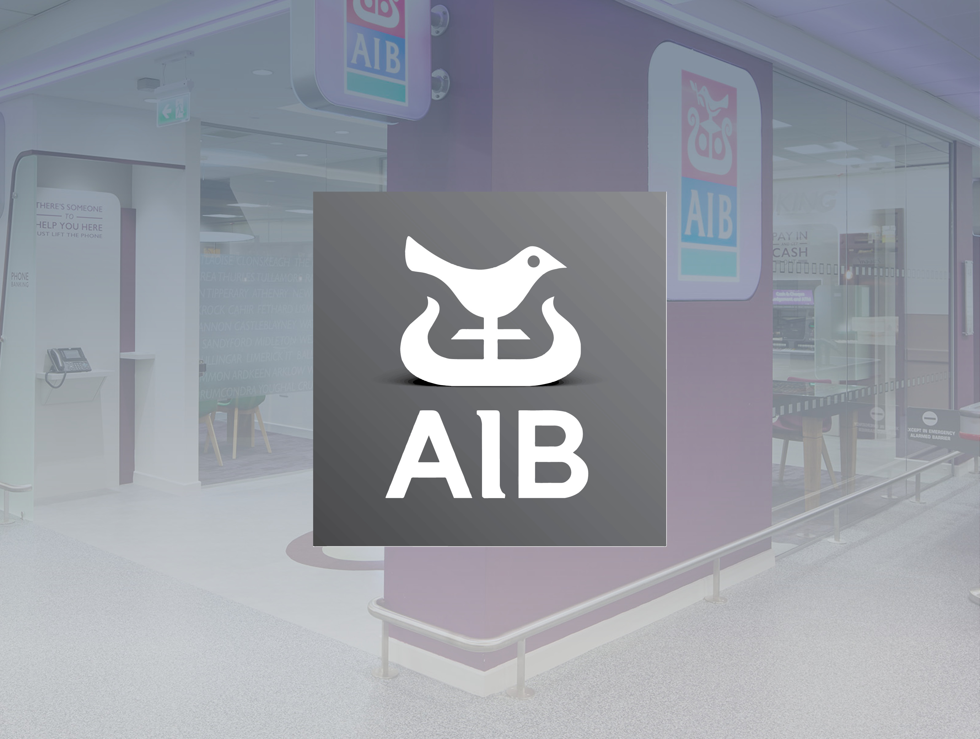 AIB-Customer Pages