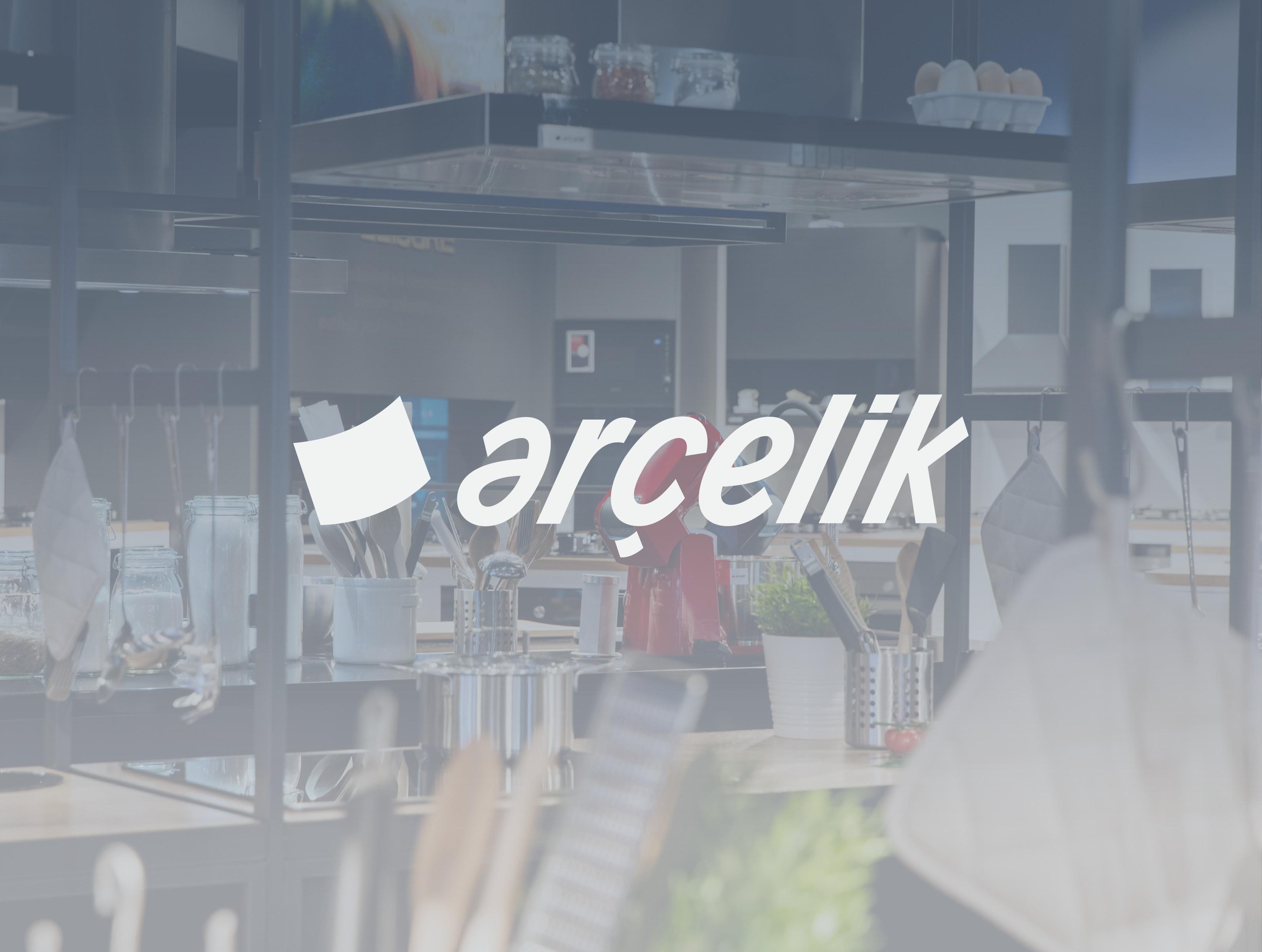 Arcelik-Customer Pages