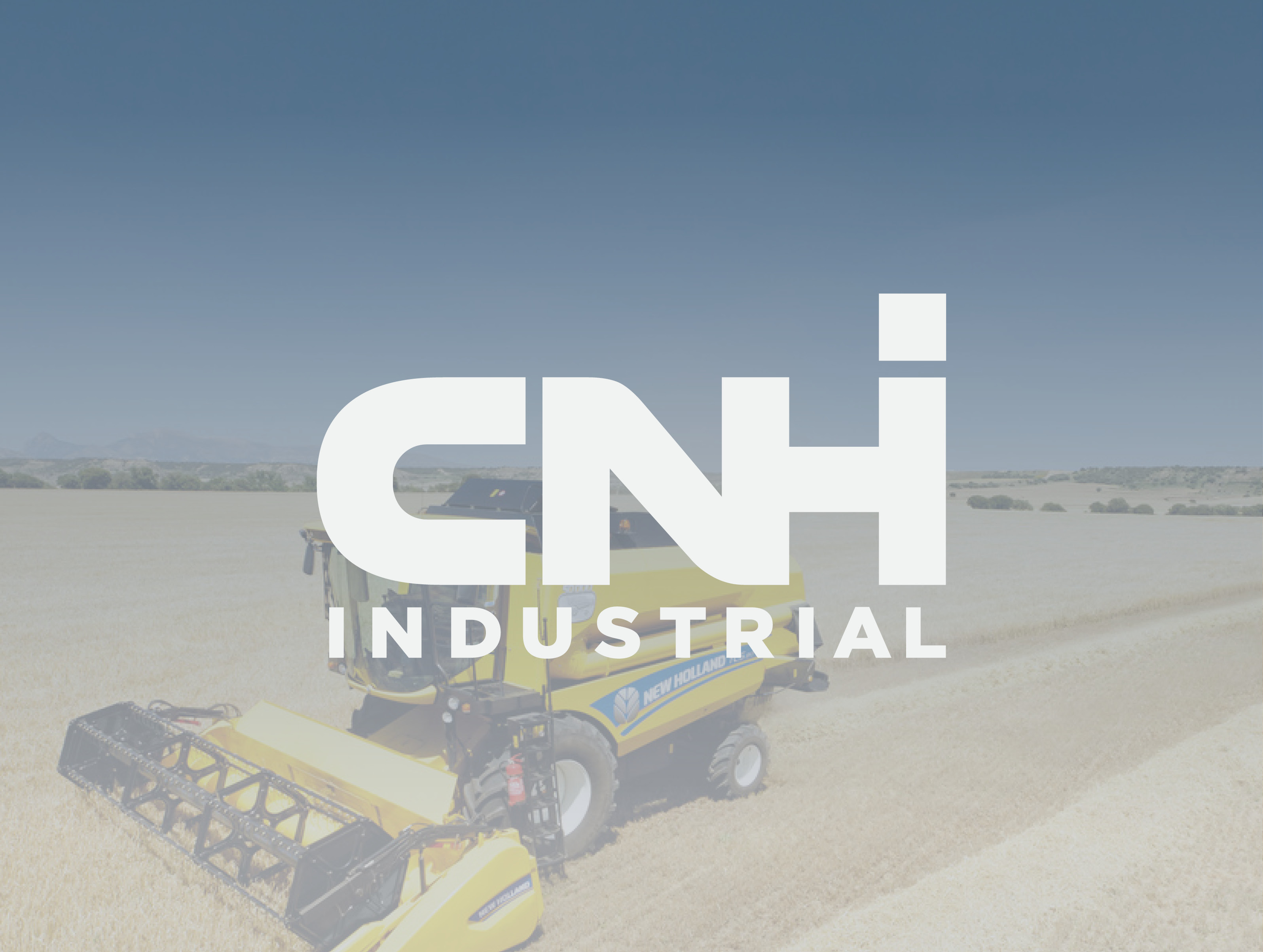 CNHi-Customer Pages