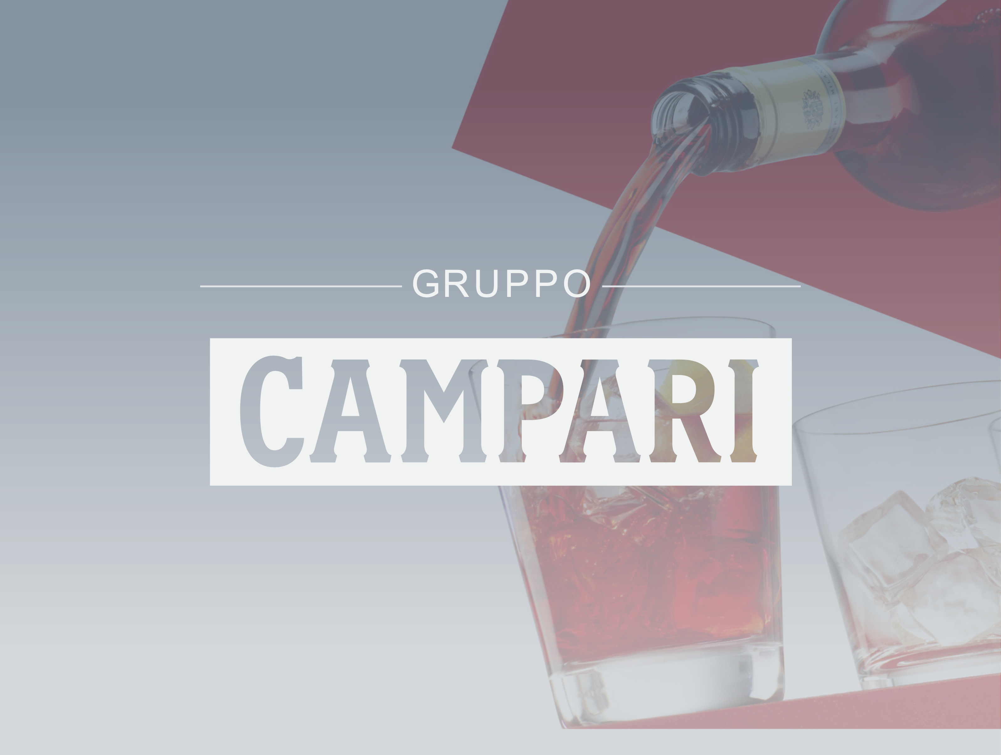 Campari-Customer Pages