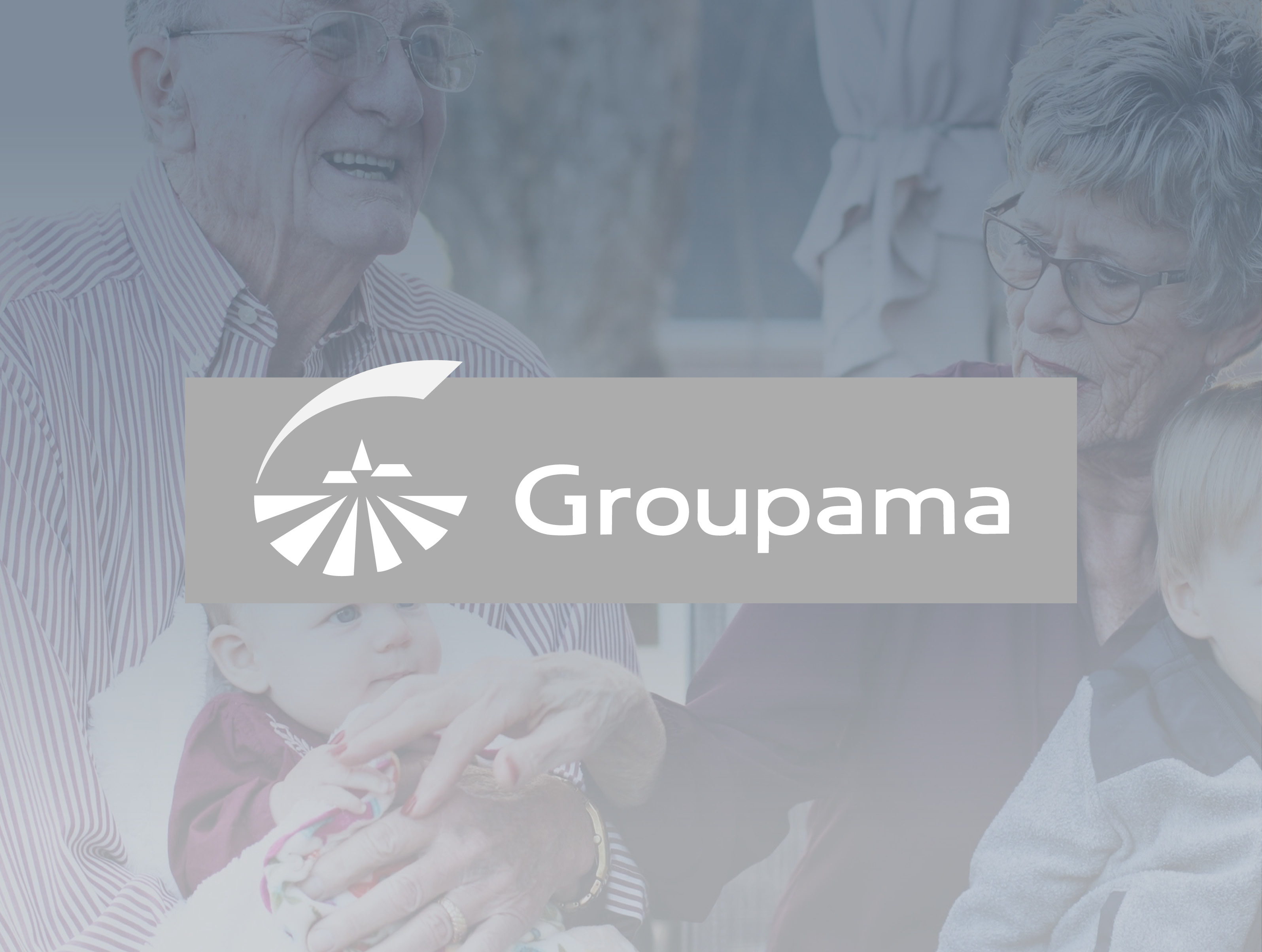 Groupama-Customer Pages