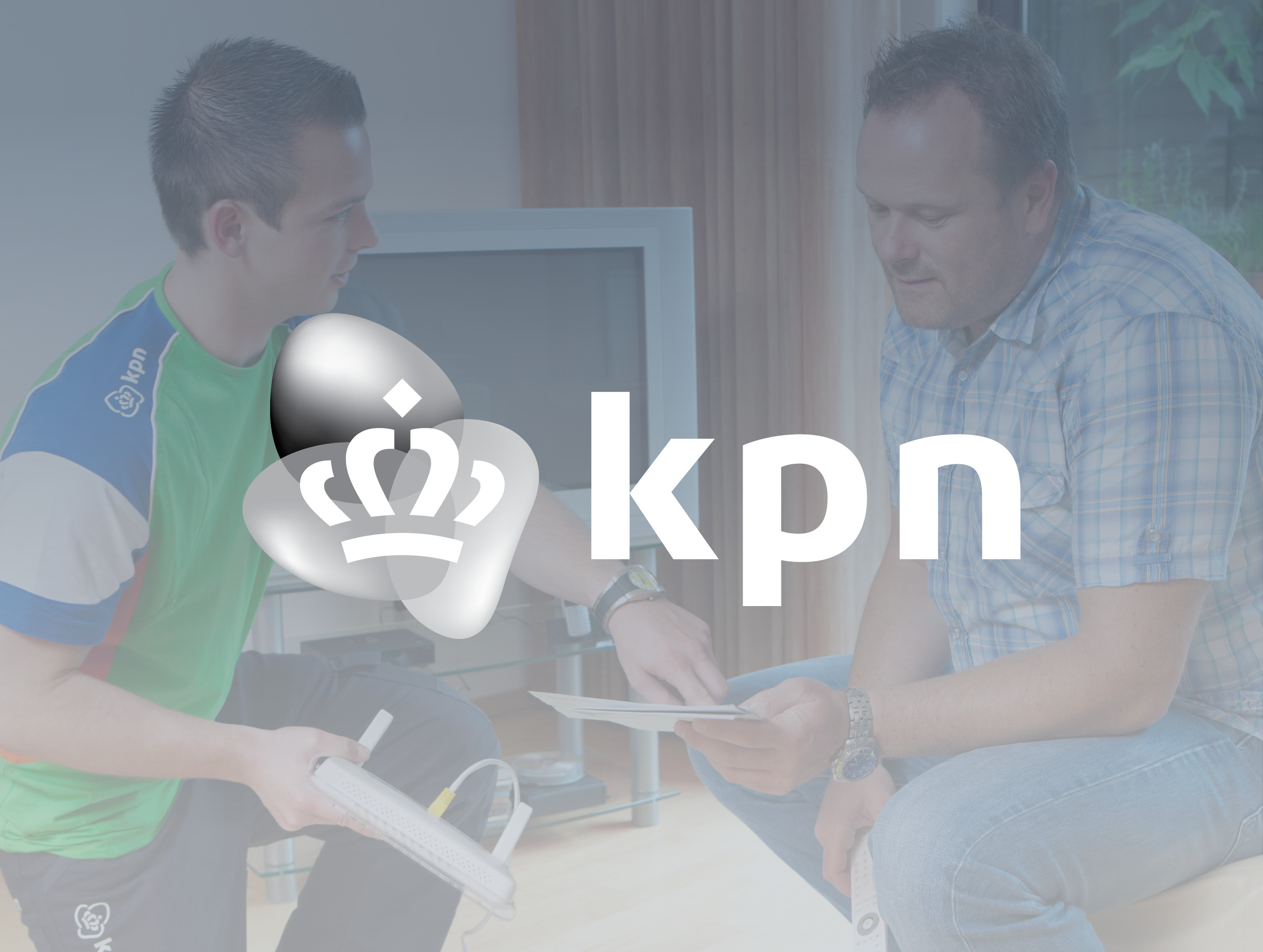 KPN-Customer Pages