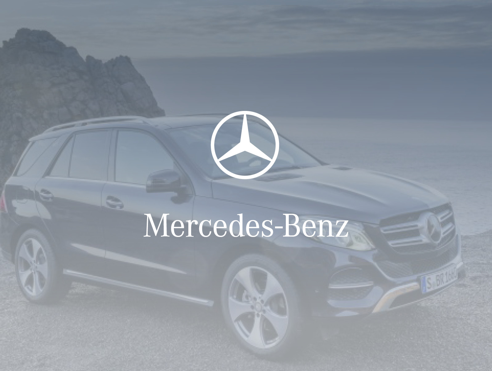Mercedes-Customer Pages