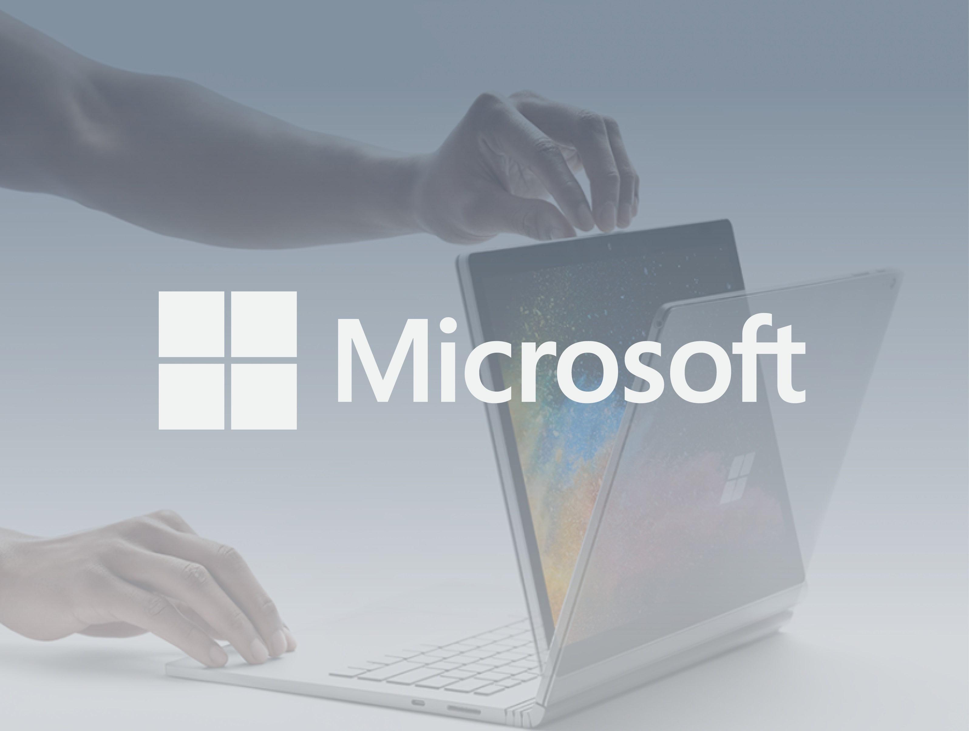 Microsoft-Customer Pages