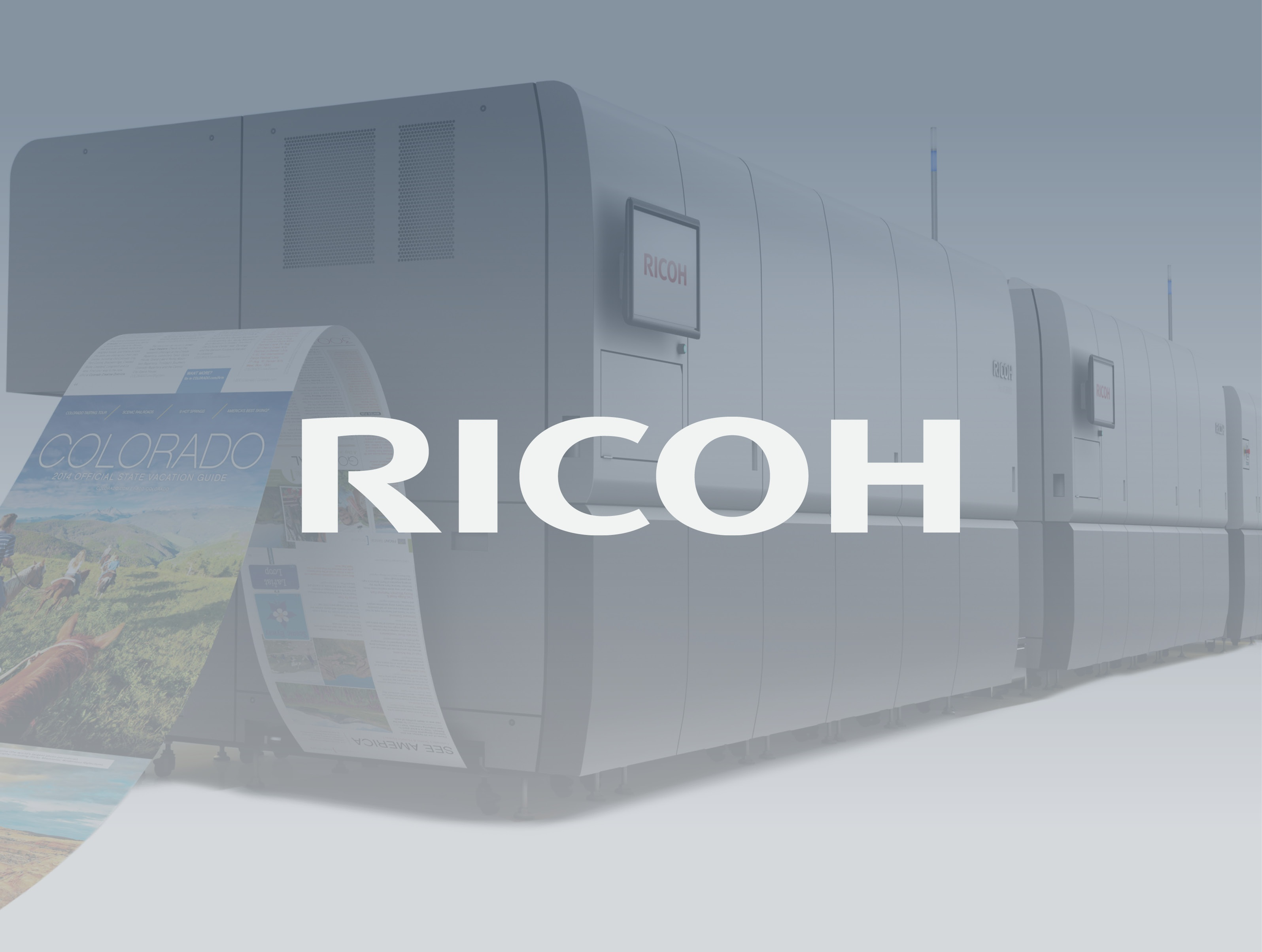 Ricoh-Customer Pages