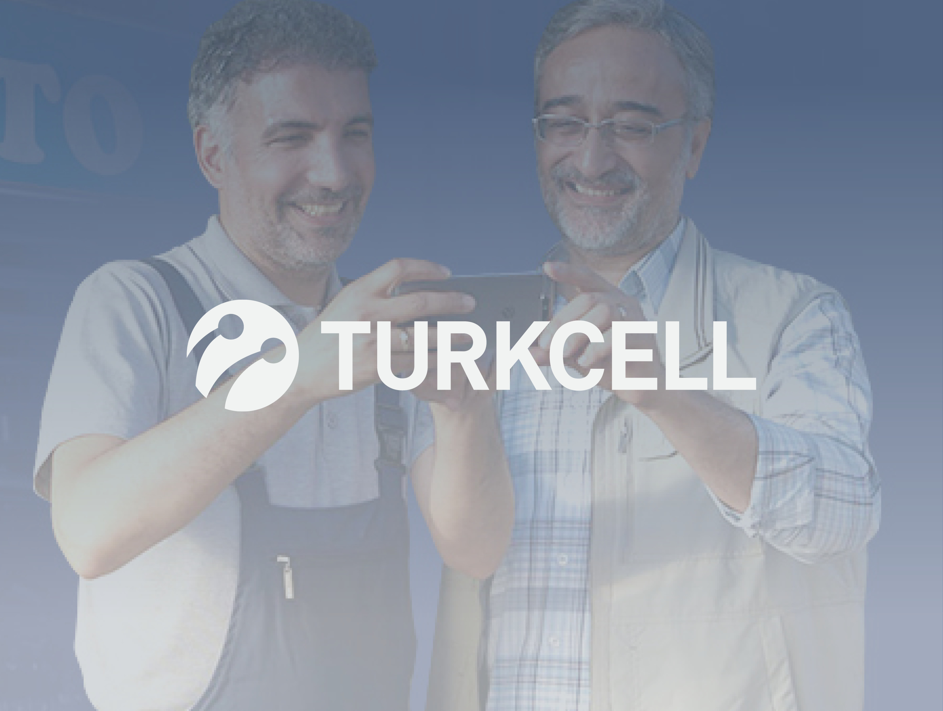 Turkcell-Customer Pages