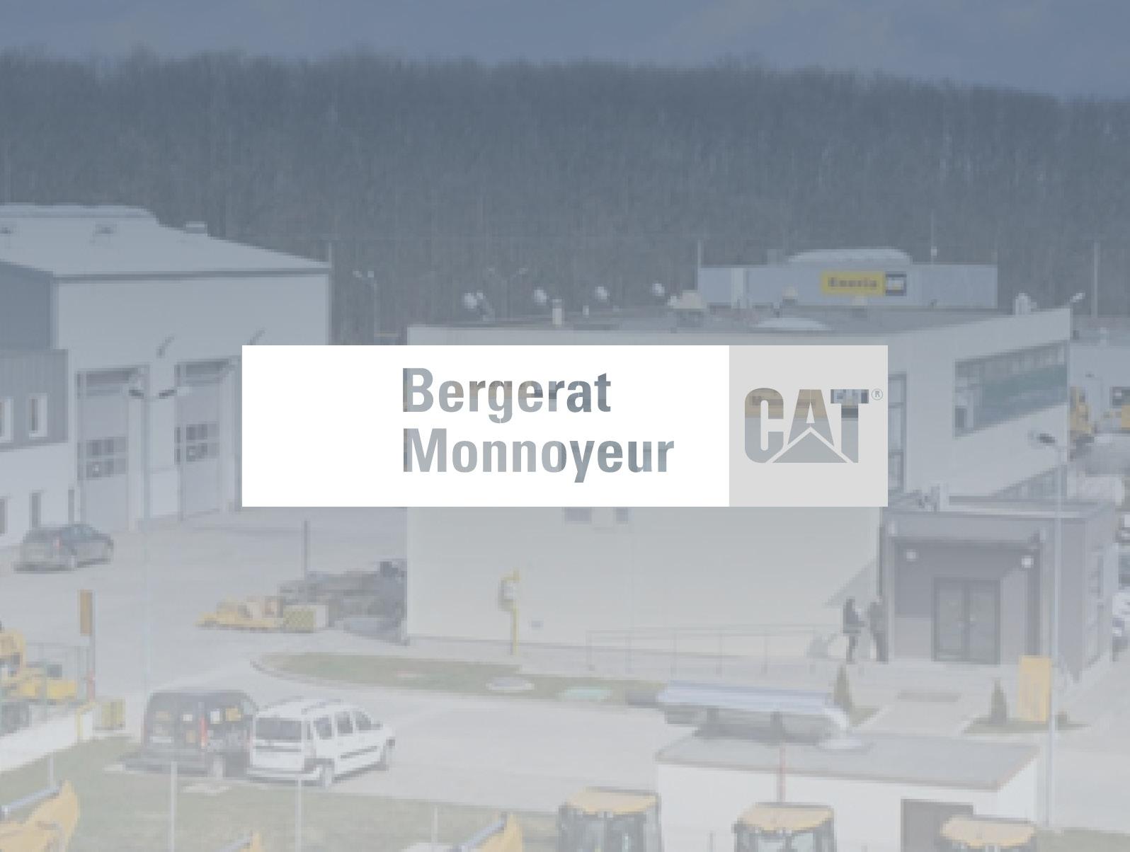 bergerat monnoyeur-Customer Pages