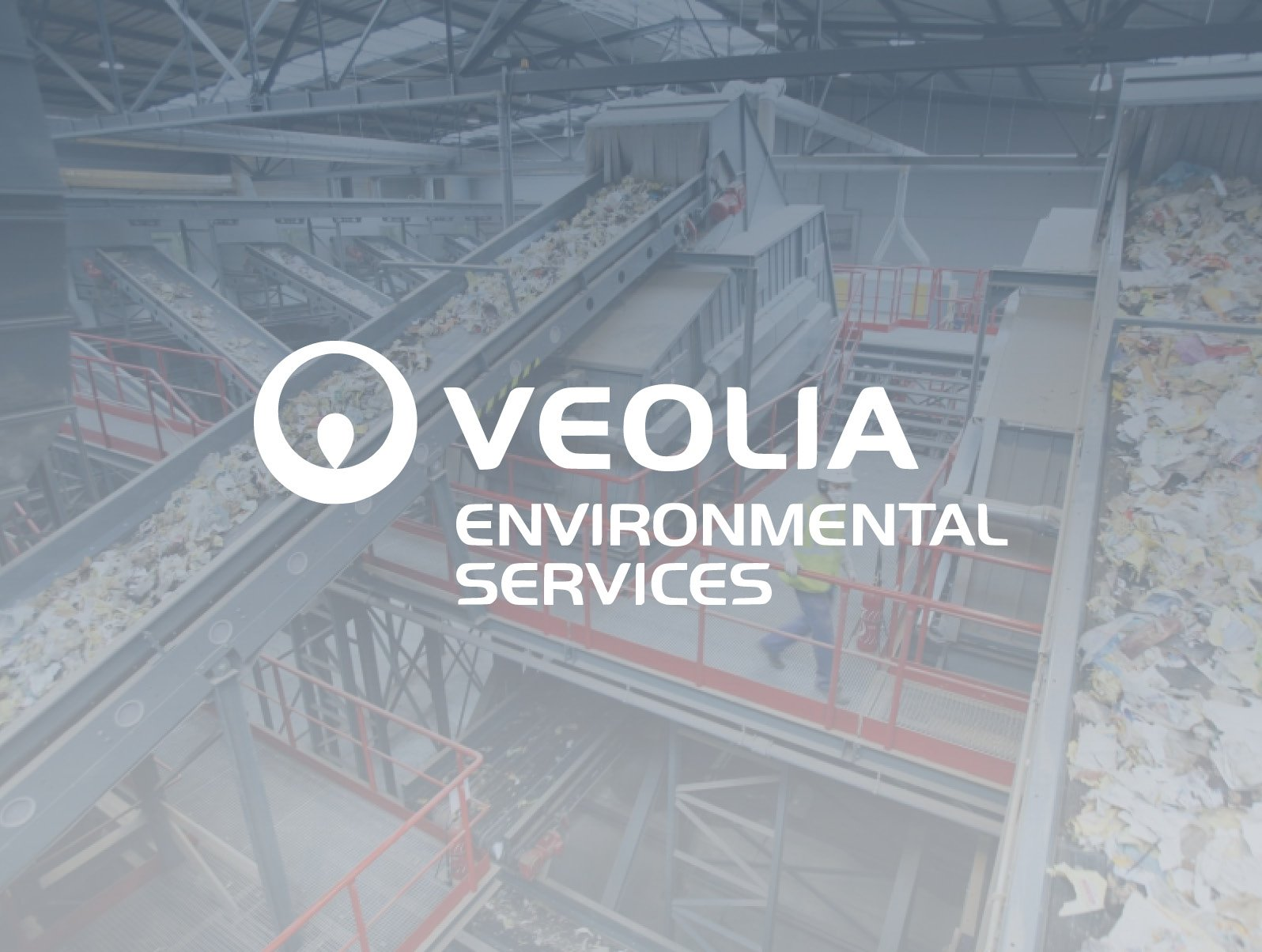 veolia-Customer Pages