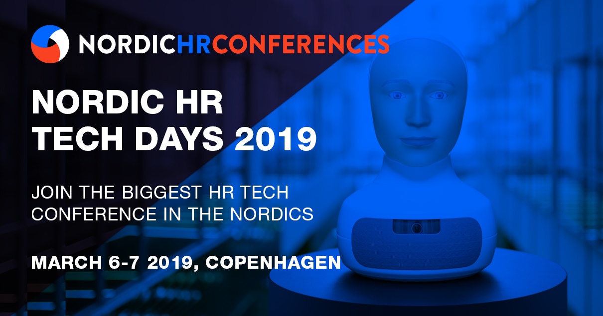 Nordic HR Tech Days 2019
