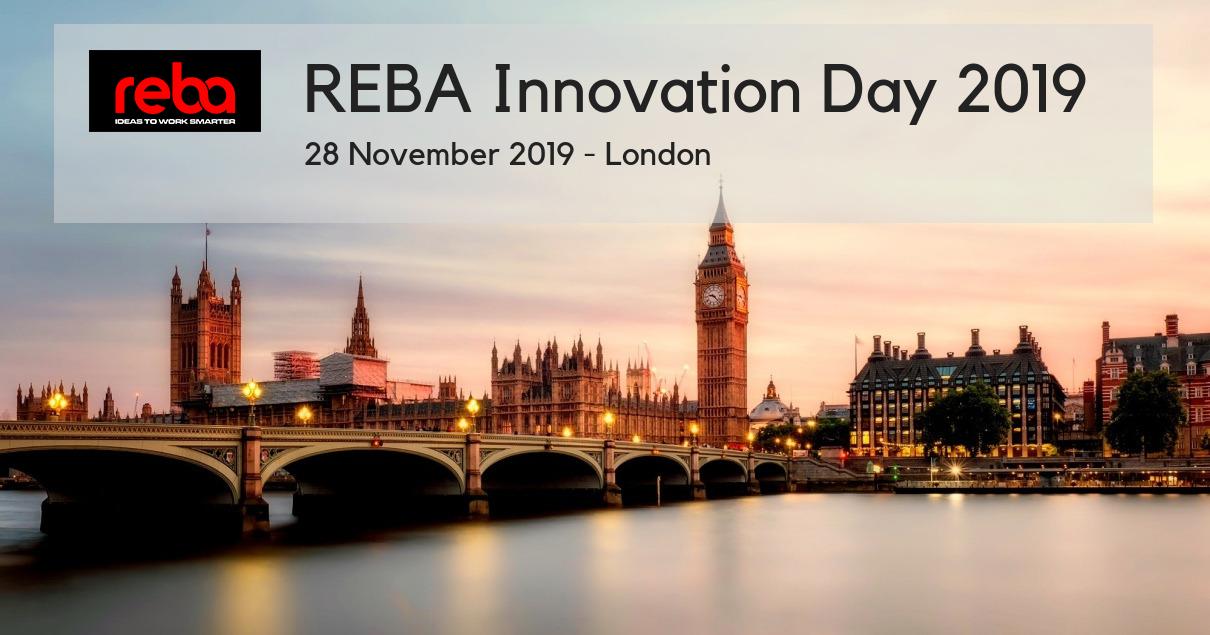 REBA Innovation Day 2019