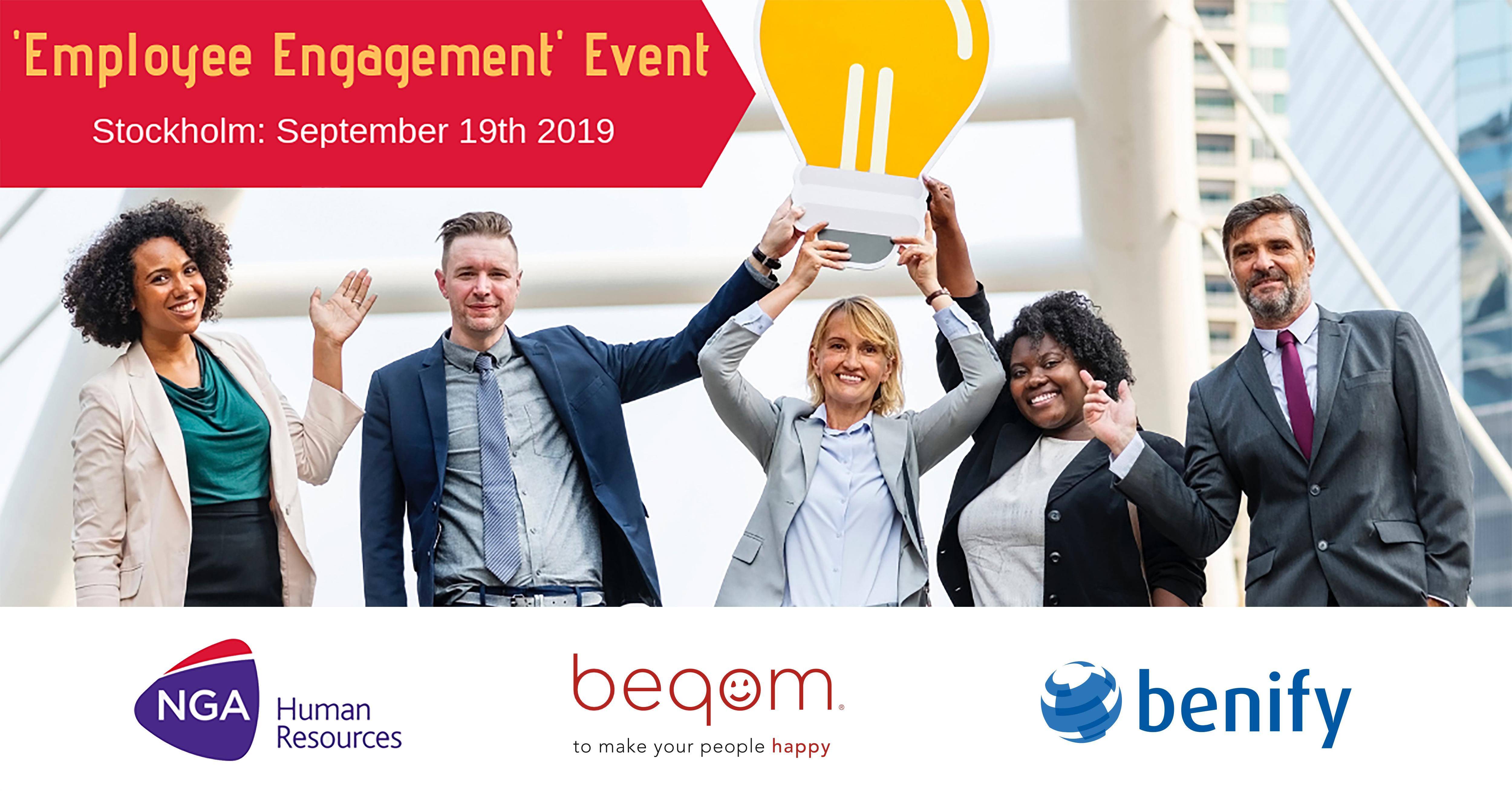 beqom-NGA-Benify Seminar Stockholm, Sept 2019