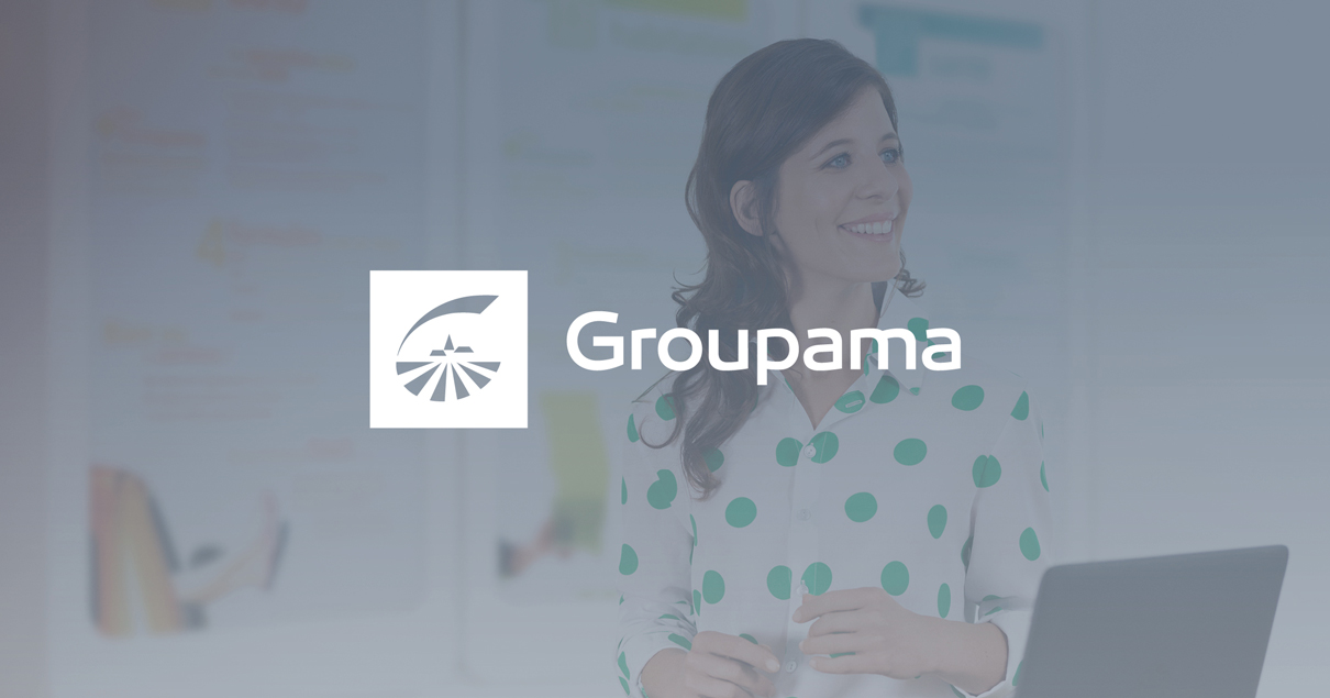 Groupama uses beqom