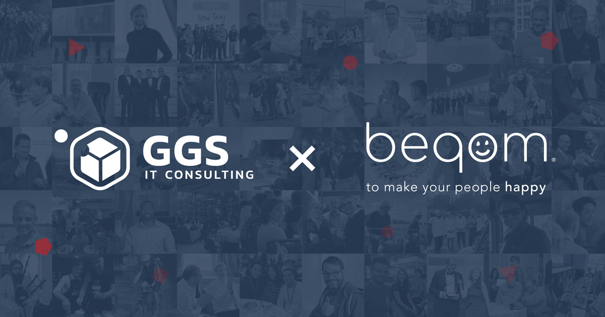 GGS IT Consulting and beqom partnership